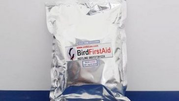 Bird First Aid, Manfaat Bird First Aid, Obat Burung Bird First Aid, Kegunaan Bird First Aid, BFA